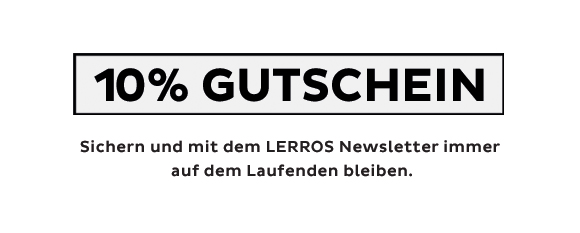 LERROS Newsletter