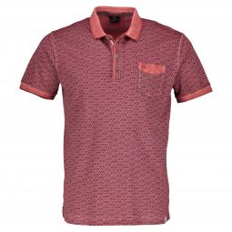 Polo-Shirt, halbarm
