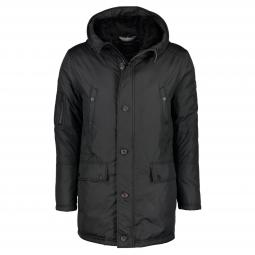 Funktionale Outdoorjacke