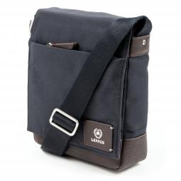 kleine Messenger Bag
