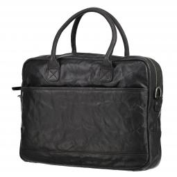 Office Bag aus Leder