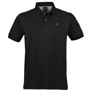 Basic Poloshirt BLACK | L