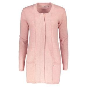 DRANELLA Strickjacke 'Foliviat' BLUSH MELANGE | XL