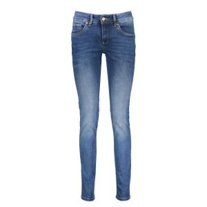 "DRANELLA Jeans ""Pushup""/PAM Fit VIVID BLUE 