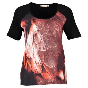 DRANELLA T-Shirt 'Icon' CRUSH | S