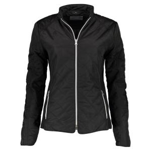 b.young Steppjacke 'Anita' BLACK MELANGE | 36