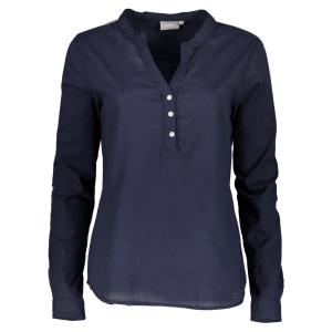 b.young Langarmshirt 'Giva' COPENHAGEN NIGHT | 42
