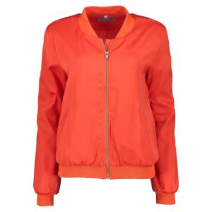 b.young Jacke 'Belina' Poppy Red | 40