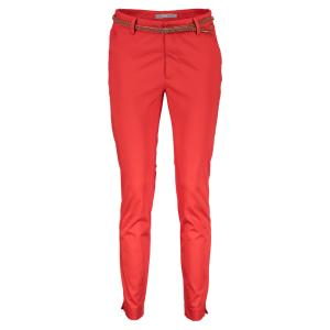 b.young Hose 'Days' Poppy Red | 38