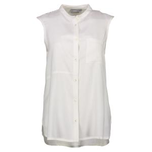b.young Bluse 'Hiza' OFF WHITE | 36