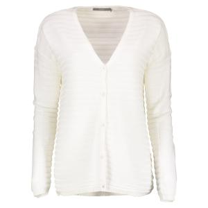 b.young Strickjacke 'Milany' OFF WHITE | M
