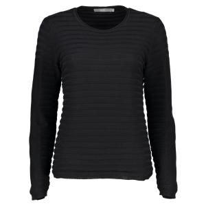 b.young Pullover 'Milany' BLACK MELANGE | XL