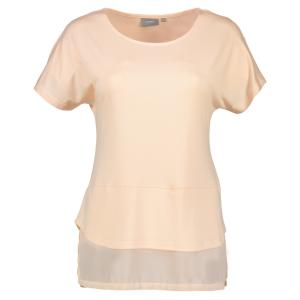b.young T-Shirt 'Sevindro' PEARL BLUSH | L