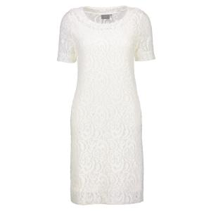 b.young Kleid 'Salace' OFF WHITE | S