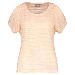 b.young T-Shirt mit offener Schulter 'Susa' PEARL BLUSH | XXL