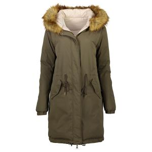 byoung Jacke 'Calino' OLIVE GREEN | 36