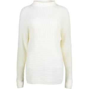 byoung Pullover 'Nadio' ANTIQUE WHITE | L