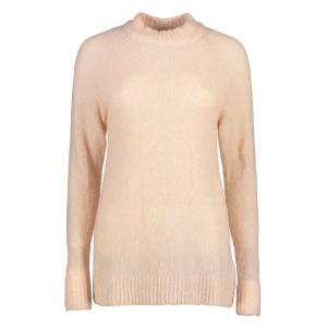byoung Pullover 'Mesta' mit Turtleneck ROSE DUST | S