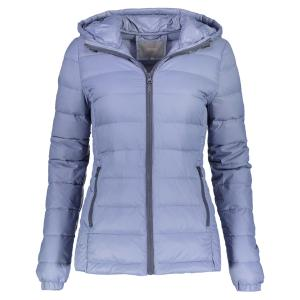 b.young Steppjacke 'Ibico' MOONLIGHT BLUE | 40