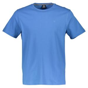 LERROS T-Shirt LIGHT BLUE | M