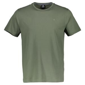 LERROS T-Shirt REED GREEN | M