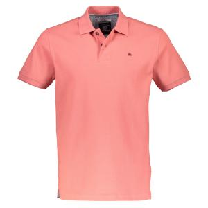 LERROS Polo-Shirt ORANGE | M