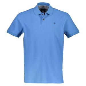 LERROS Poloshirt LIGHT BLUE | L