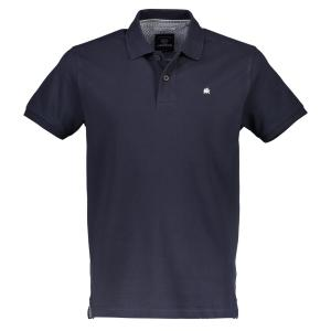 LERROS Poloshirt NIGHT BLUE | XXXL