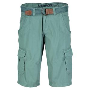 Cargo Bermuda SOFT GREEN | 32