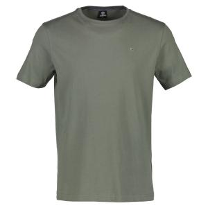 Klassisches Basic T-Shirt REED GREEN | L