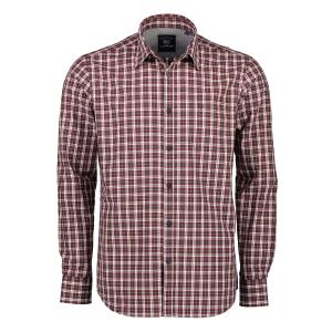 Kariertes Hemd RED | XL