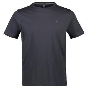Klassisches Basic T-Shirt ROCK GREY | M