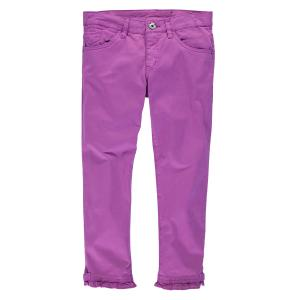 LERROS Caprihose in Passform 'Honey' VIOLET | 36 | 24