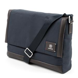 Messenger Bag BLUE | PCK