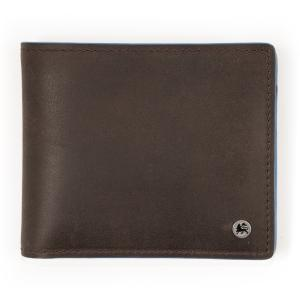Portemonnaie DARK BROWN | PCK