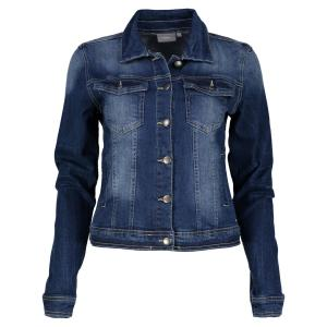 b.young Jeansjacke 'Pully' DARK BLUE | 36