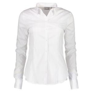 b.young Bluse 'Honor' OPTICAL WHITE | 36