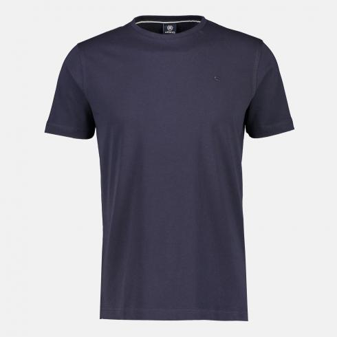 Rundhals T-Shirt NIGHT BLUE | XXL
