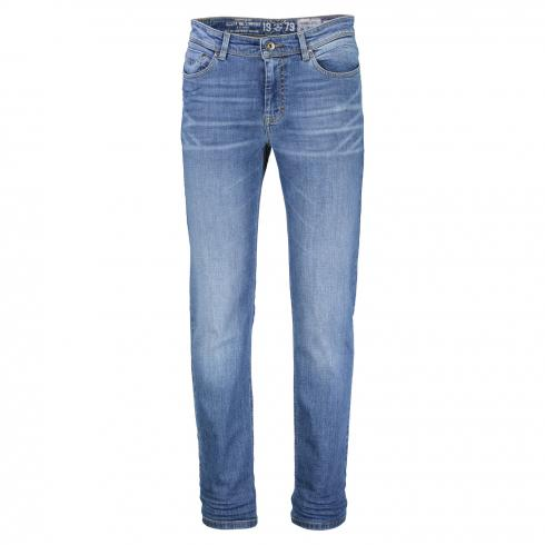 Stretch-Jeans WALKER BLUE WASHED | 34 | 36