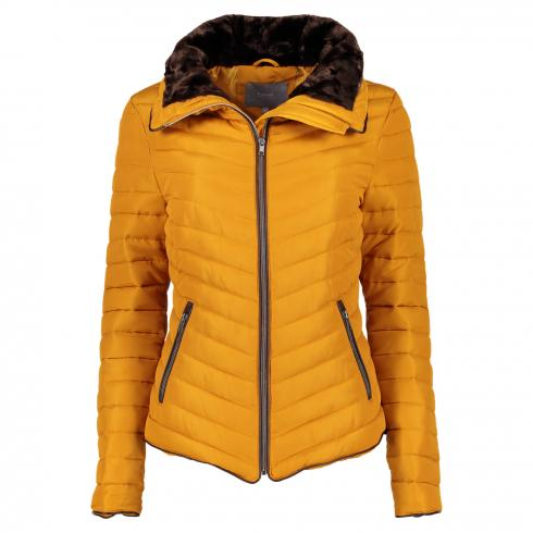 byoung Jacke 'Anita' AUTUMN GOLD | 36