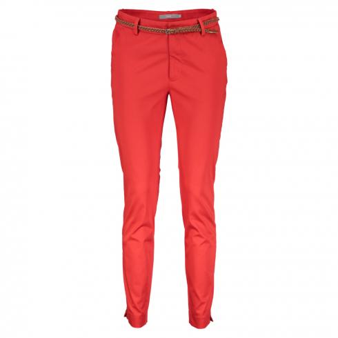 b.young Hose 'Days' Poppy Red | 40