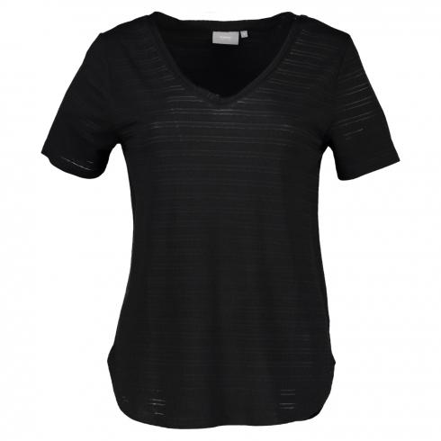 b.young T-Shirt 'Susal' FADED BLACK | S