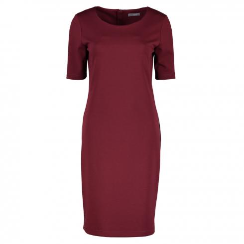 byoung Kleid 'Selouise' RED WINE | XL