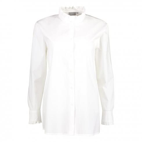 byoung Bluse 'Heodora' OPTICAL WHITE | 36