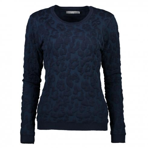 Jumper 'Oblues' COPENHAGEN NIGHT | XL