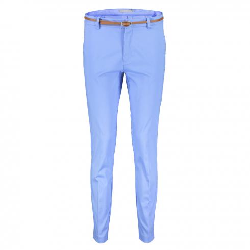 Zigarettenhose 'Days' CORNFLOWER BLUE | 38