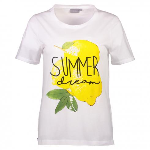 T-Shirt 'Tuttami Lemon'