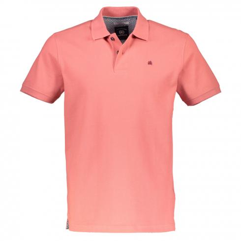 LERROS Poloshirt ORANGE | M