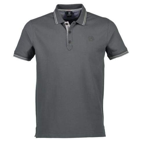 Basic Polo in sportiver Optik