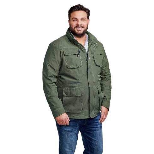 Fieldjacket OLIVE | 5XL